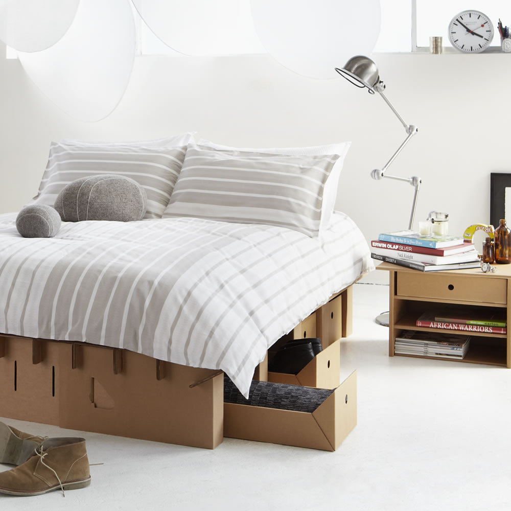 Muebles de Carton