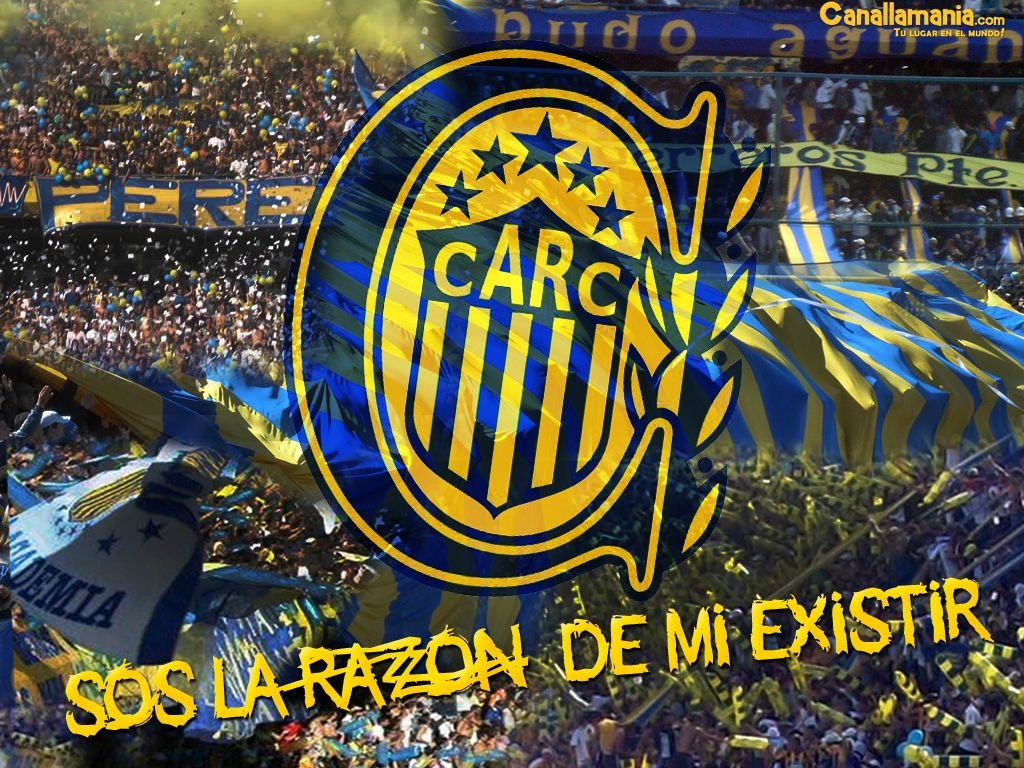 Wallpaper Fondos De Pantalla Rosario Contreras: Wallpapers De Rosario Central