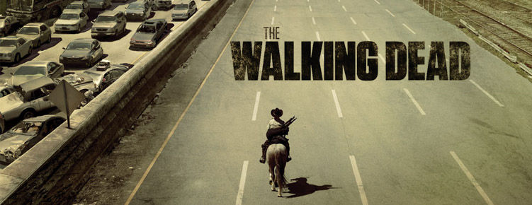 The Walking Dead: (Imagenes) Parte 4