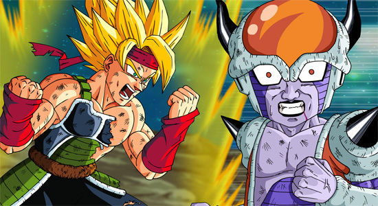 Dragon Ball Z - OVA Completa: Episode Of Bardock