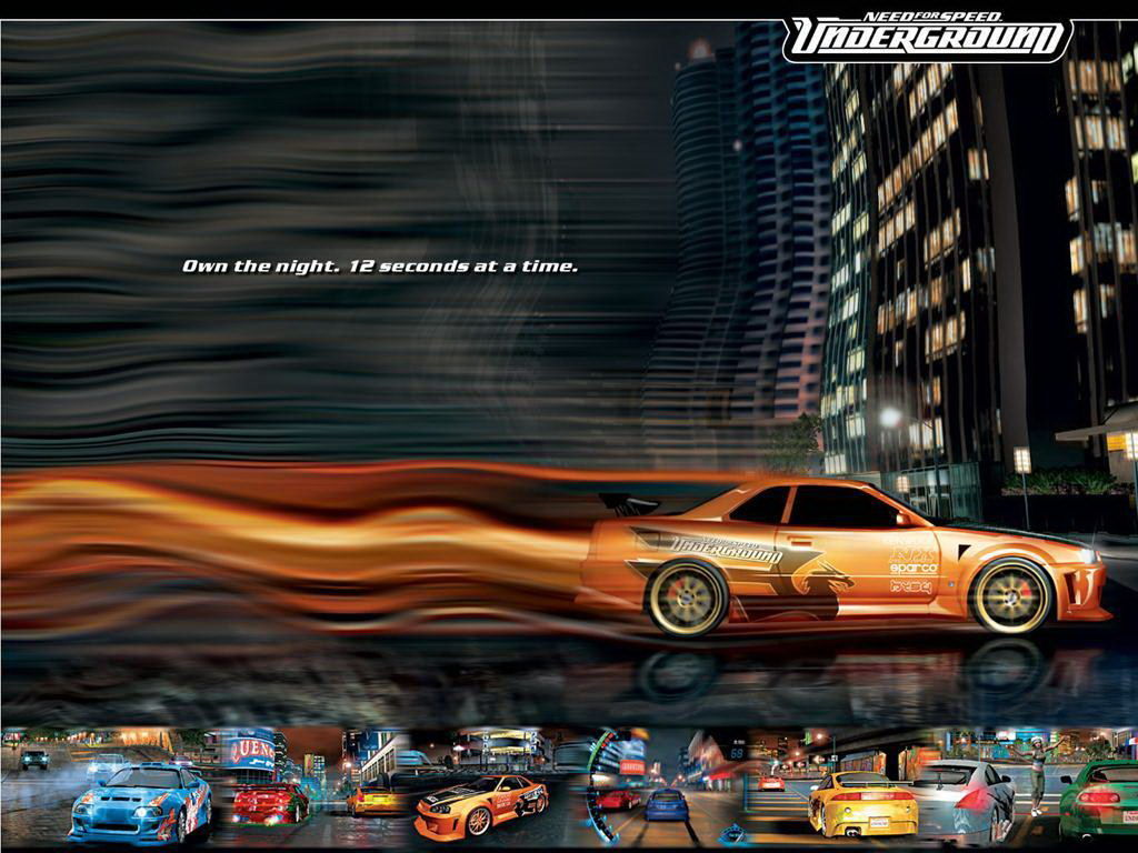 [aporte]Need for speed Underground (MF)(full)(pc)
